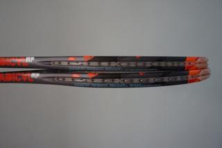 Raquete De Tenis Head Radical Touch Graphene Mp L2 4 1/4