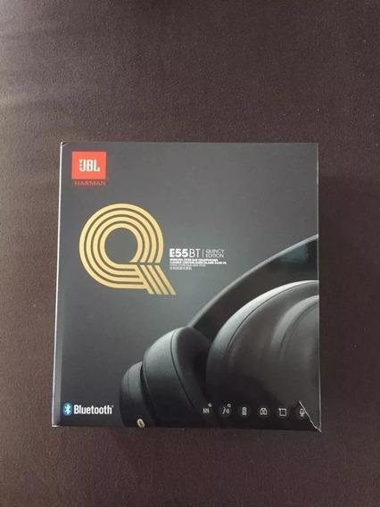 Fone De Ouvido Jbl E55 Quincy Edition, Bluetooth