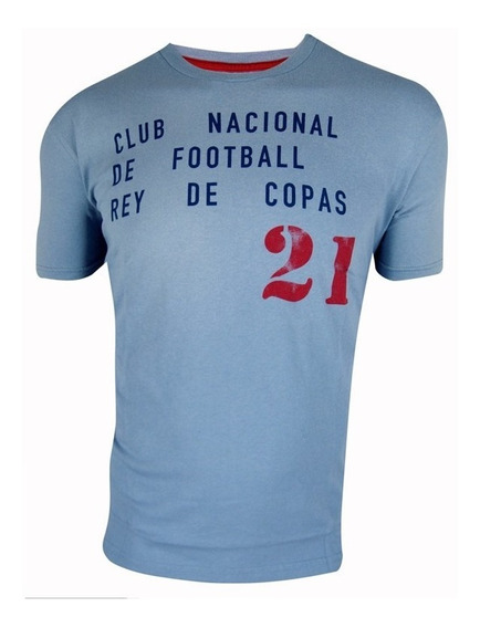 Camiseta Nacional Centrojás Rey De Copas