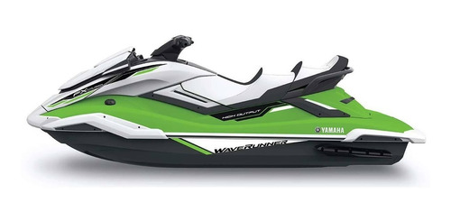 Imagen 1 de 8 de Moto De Agua Fx Cruiser Ho 2021 @proatvmotorsports
