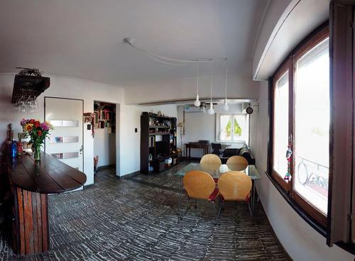 Imagen 1 de 15 de Departamento Venta -1 Dormitorio -1 Baño -77tms2 Totales- La Plata