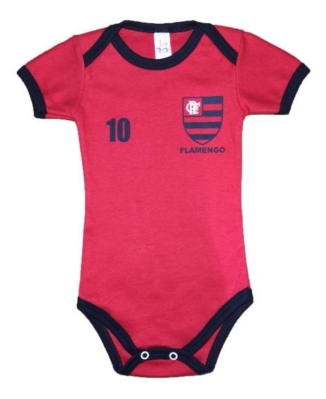 Body Flamengo Menino, Temos Saida Maternidade