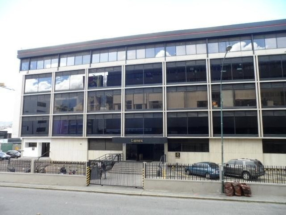 Oficina En Alquiler Los Ruices Mls #20-16639