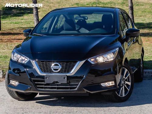 Nissan New Advance Mt Extra Full  | Permuta / Financia