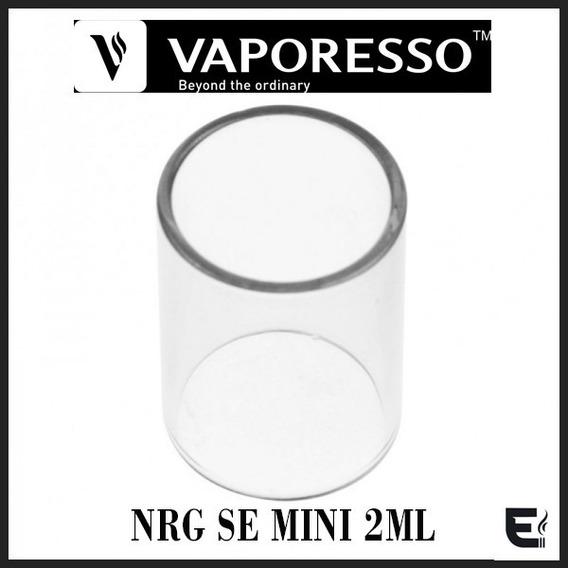 Vidro Reposição Nrg Se Mini 2ml - 1 Unidade