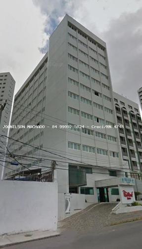 Imagem 1 de 15 de Flat Para Venda Em Natal, Ponta Negra - Ponta Negra Flat, 1 Dormitório, 1 Suíte, 1 Banheiro, 1 Vaga - Fl1424-po_2-1034093
