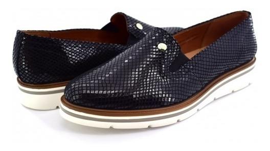 Zapatos Flexi 45703 Negro Gigi 22.5 27 Damas