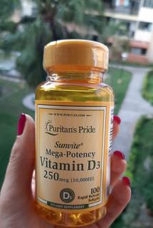 Enciclopedia Vitamina D3