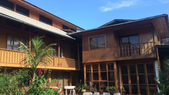 Espectacular Casa Todos Los Servicios Selva Clima Perfecto