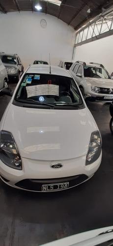Imagen 1 de 10 de Ford Ka Vral 1.0 2013 86000 Km (fl)
