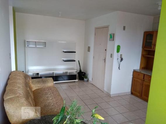 Apartamento Para Aluguel - Capoeiras, 2 Quartos, 47 - 893120721