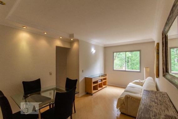 Apartamento Para Aluguel - Panamby, 3 Quartos, 69 - 892993802
