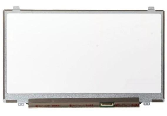 Tela 14.0 Led Slim P/ Hp 240 G4 N140bge-l43 Lp140wh2 Tl S1