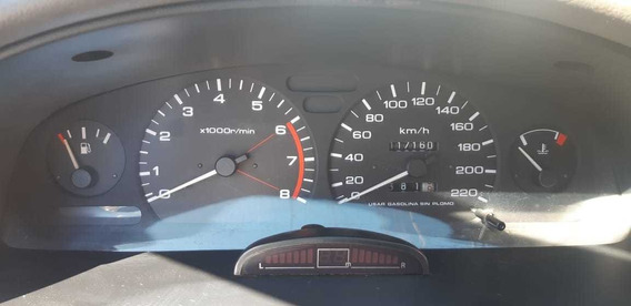 Nissan Sentra 1995 Original Na Familia Desde 0km