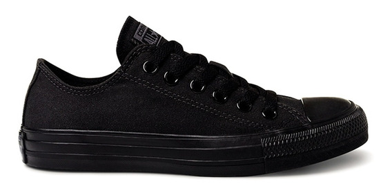 Tênis All Star Monochrome Chuck Taylor Converse Ct04460002