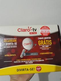 Receptor Claro Tv Visiontec Livre Por 2 Anos