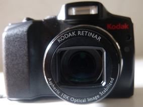 Camera Fotografica Kodak Easyshare Z915 Is -funcionando