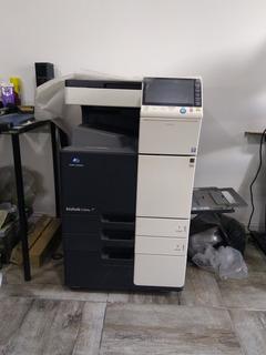 Impresora Konica Minolta Bizhub C284e
