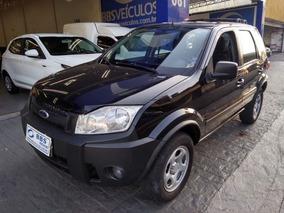 Ford Ecosport Xls 1.6 8v Flex, Eje2147