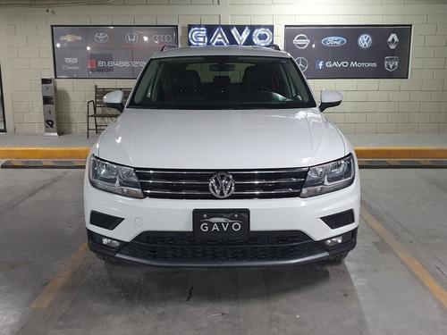 Imagen 1 de 11 de Volkswagen Tiguan 2019 1.4 Comfortline Plus At