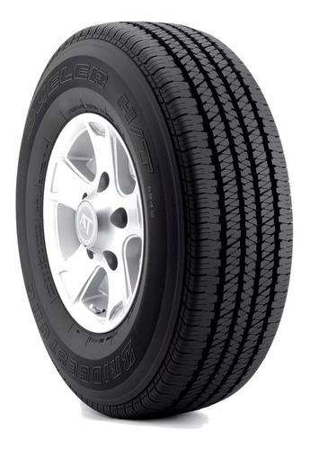 Neumático Bridgestone 265 60 R18 110 Dueler H/t 18 Cuotas
