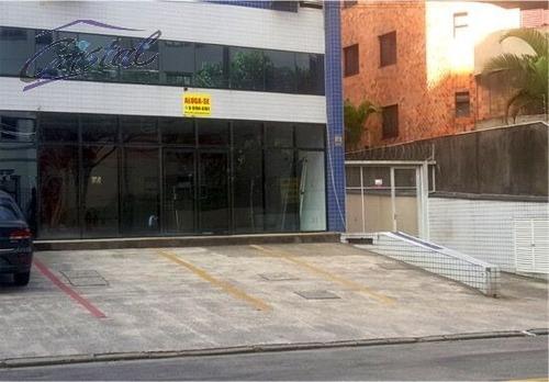 Imagem 1 de 1 de Comercial Para Aluguel, 0 Dormitórios, Vila Suzano - São Paulo - 21379