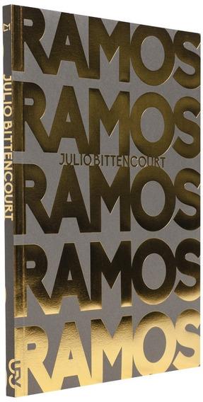 Ramos Livro Julio Bittencourt Frete Grátis