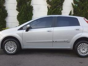 Fiat Punto Atractive 1.4 Flex 5p 2012 Completo Único Dono