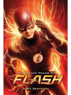 Placa - Quadro - Decorativo - The Flash - Filme - (v421)