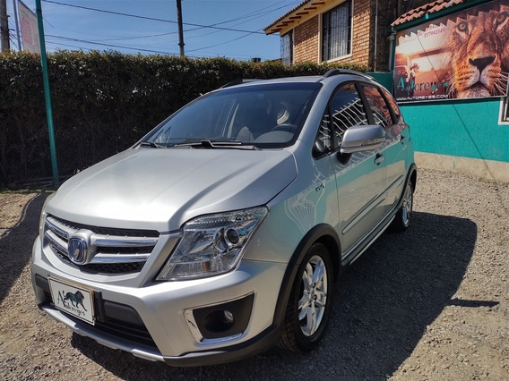 Changan Cx20 Sporty Mt 1.4 2016