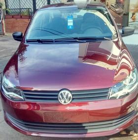 Volkswagen Voyage Trendline My17 Entrega Inmediata - Tasa 0%