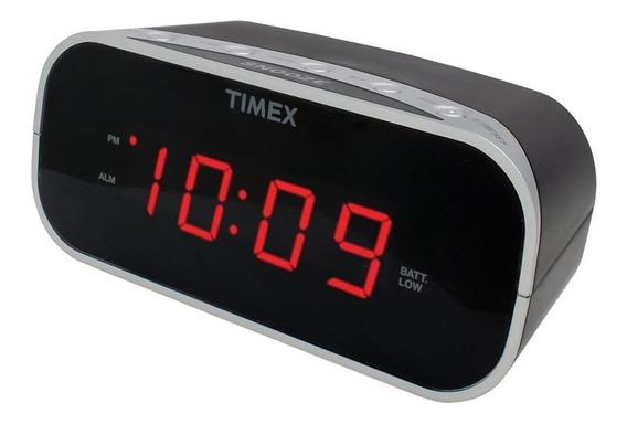 Reloj Despertador Timex Modelo T121