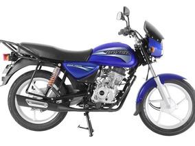 Moto Bajaj Boxer 150 Full 2018 0km Urquiza Motos
