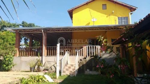Imagem 1 de 19 de Chácara À Venda Em Village Campinas - Ch005158