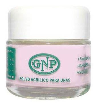 Polvo Acrílico 40grs Pink  Gnp