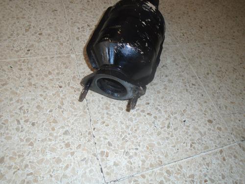 Imagen 1 de 4 de Vendo Cerradura De Fiat Palio Adventure Año 2008, Electr.