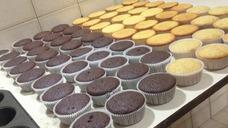 Galletas, Brownies, Cupcakes Y Mas Para Toda Ocasión