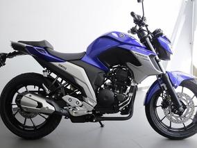 Yamaha Fazer 250 2019 Flex 0km