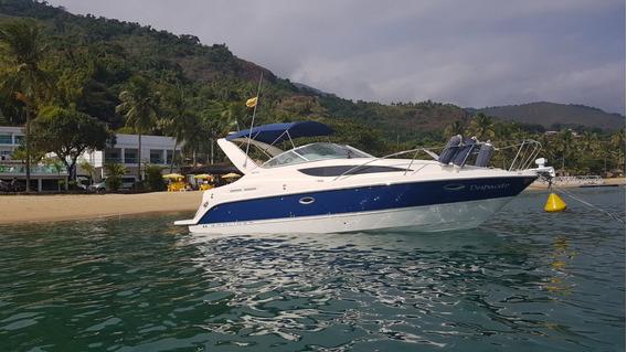 Bayliner 310 + Mercruiser 6.2 350hp B3 2016 Menos De 100h
