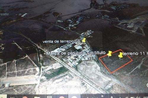 Terrenos En Venta Industrial Santa Catarina