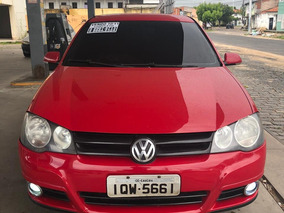 Golf Sportline 2010/2011. Ar Digital, Bc Couro, Manual
