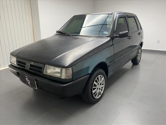 Fiat Uno 1.0 Mille Eletronic 8v