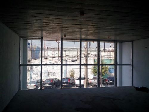 Loja/salão Em Jardim Da Glória  -  Taboão Da Serra - 1310