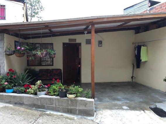 Casa Primer Piso San Antonio De Prado 72 Metros