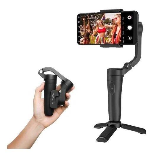 Estabilizador Feiyutech Vlog Pocket Gimbal Celular + Tripé