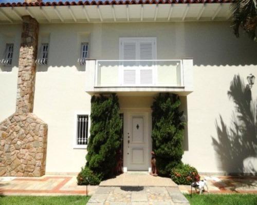 Casa De Condomínio Com 5 Quartos - 204200667 - 32009171