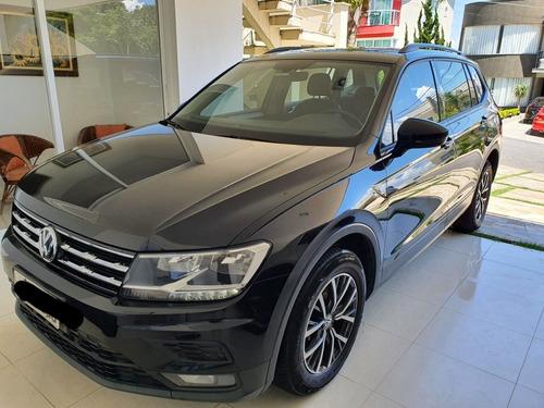 Volkswagen Tiguan Allspace 2018 1.4 250 Tsi Flex 5p