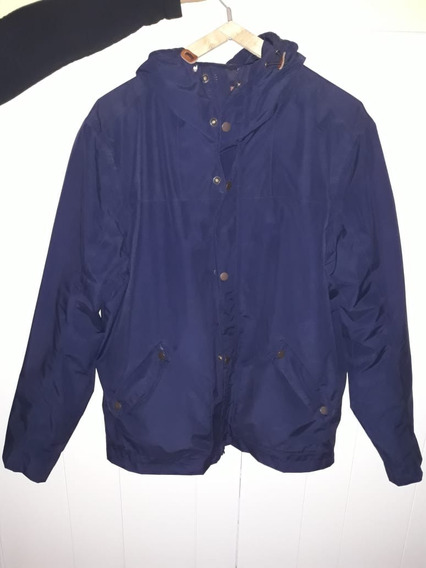 Campera Timberland Impermeable Hombre Xl