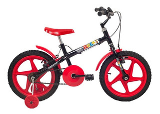 Bicicleta Infantil Aro 16 Verden Bikes Rock
