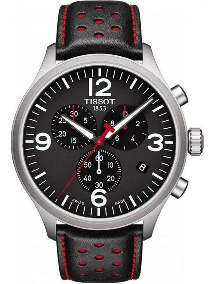 Relógio Tissot - Chrono Xl Chronograph Black